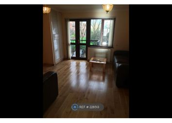 Thumbnail 2 bed flat to rent in Rembrandt Close, London