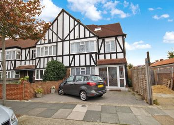 Thumbnail 5 bed end terrace house for sale in South Gipsy Road, Welling, Kent