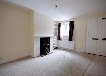 Thumbnail 2 bed terraced house to rent in Redstone Hill, Redhill, Surrey