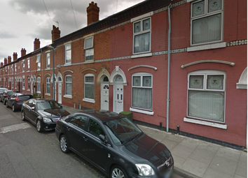 Thumbnail 3 bed terraced house for sale in Ombersley Road, Sparkbrook, Birmingham