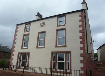 Thumbnail 2 bedroom flat to rent in Barco Lodge, Penrith