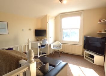 Thumbnail 1 bed duplex to rent in Rowfant Road, Balham