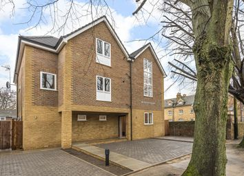 Thumbnail 2 bed flat for sale in Blossom Court, Cherry Orchard, Staines-Upon-Thames