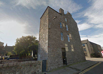 Thumbnail 2 bed flat for sale in Fraser Place, Aberdeen