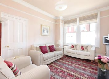 Thumbnail 4 bed property for sale in Cathles Road, Clapham South, London