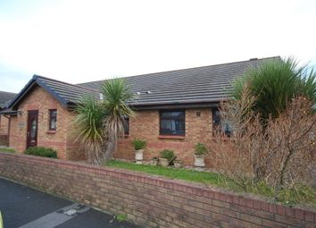 Thumbnail 4 bed detached bungalow for sale in The Headlands, Askam-In-Furness, Cumbria