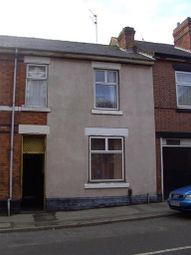 Thumbnail 3 bed terraced house to rent in Dean Street, Derby