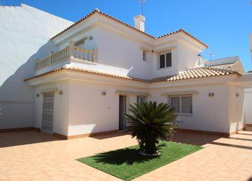 Thumbnail 3 bed villa for sale in Calle Jose María Sanz Fargas, San Pedro Del Pinatar, Murcia, Spain