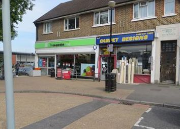 Thumbnail Retail premises to let in 5 Stonecot Hill, North Cheam, Surrey