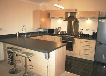 Thumbnail 3 bed flat for sale in Manton Road, Lincoln, Lincolnshire
