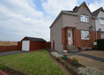 Thumbnail 2 bed semi-detached house for sale in Bonnyton Road, Kilmarnock