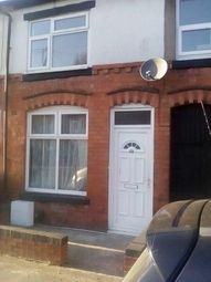 Thumbnail 3 bedroom property to rent in Burleigh Road, Wolverhampton