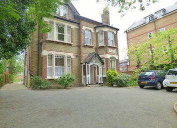 Thumbnail 1 bed flat to rent in Blyth Road, Bromley
