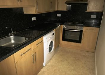 Thumbnail 1 bed property to rent in Ramsgate Road, Margate