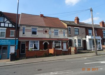 Thumbnail Property to rent in Newtown Road, Bedworth