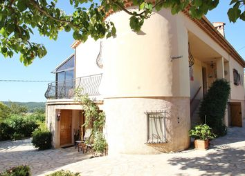 Thumbnail 4 bed property for sale in Fayence, Var, France