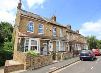 Thumbnail 3 bed end terrace house for sale in Whitehall Road, Uxbridge