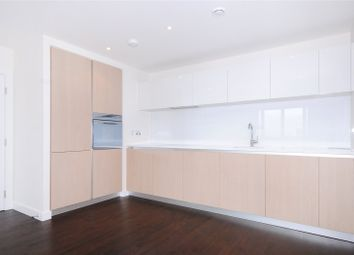 Thumbnail 1 bed flat to rent in Masson House, Pump House Crescent, Brentford, Middlesex