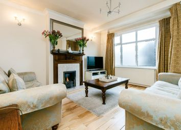 Thumbnail 4 bed terraced house for sale in Crossway, London, Surrey