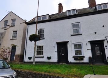 Thumbnail 2 bed end terrace house to rent in Plough Hill, Caistor, Market Rasen
