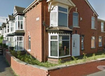 Thumbnail 5 bed semi-detached house to rent in Court Road, Wolverhampton