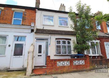 3 bed terraced house for sale in Brettenham Road, London N18