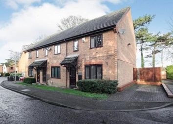3 bed end terrace house for sale in The Wickets, Luton, Bedfordshire LU2