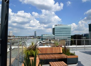 Thumbnail 2 bed flat for sale in Surrey House, 2 Scarbrook Road, Croydon