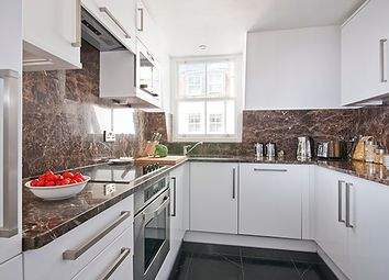 Thumbnail 4 bed duplex to rent in Prince Of Wales Terrace, Kensington