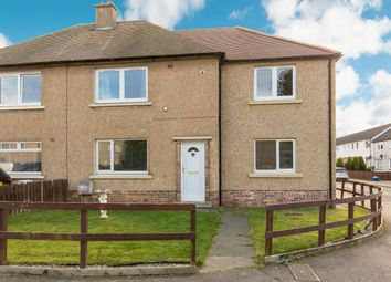 Thumbnail 5 bedroom semi-detached house for sale in 20 Dundas Avenue, South Queensferry
