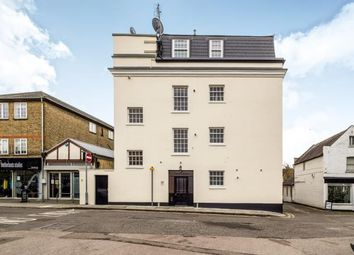 Thumbnail 2 bedroom flat for sale in Mill Lane, Woodford Green, Essex