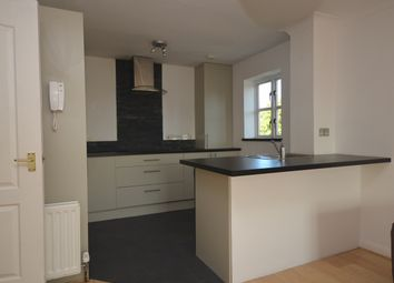 Thumbnail 2 bed flat to rent in Arborfield Close, Palace Road, Brixton Hill