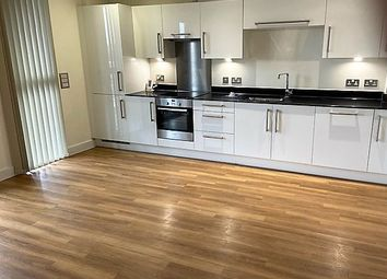 Thumbnail 1 bed flat to rent in Aylesbury House Hatton Road, Wembley