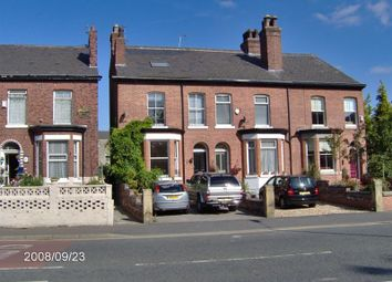 Thumbnail 6 bed shared accommodation to rent in Station Road, Urmston, Manchester