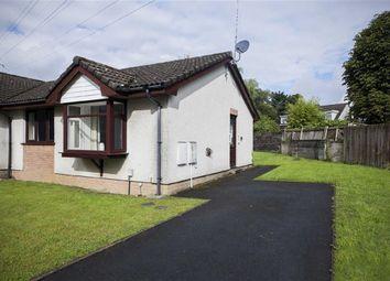 Thumbnail 2 bedroom semi-detached bungalow for sale in Clos Blaen Crymlyn, Llansamlet, Swansea