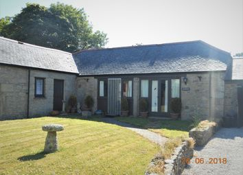 Thumbnail 2 bed barn conversion to rent in Kennall Valley, Ponsanooth