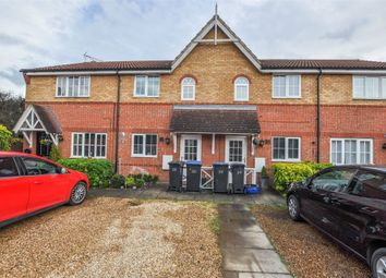 Thumbnail 3 bed terraced house for sale in Coalport Close, Church Langley, Harlow, Essex