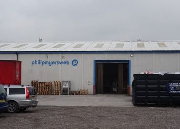 Thumbnail Industrial to let in Long Acres Road, Clayhill Industrial Estate, Neston