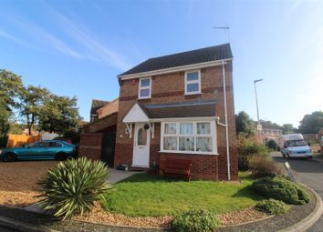 Thumbnail 3 bed detached house for sale in Montgomery Way, King's Lynn