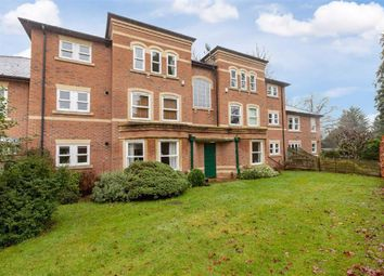 Thumbnail 3 bed flat for sale in The Woodlands, Milbank Road, Darlington