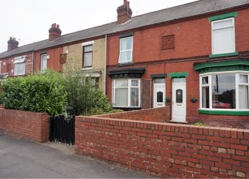 2 bed terraced house for sale in Branton, Doncaster DN3