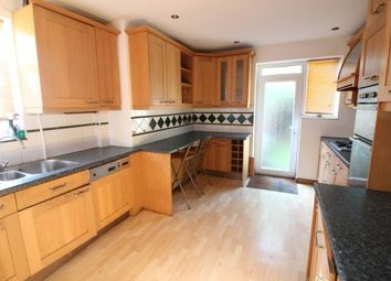 Thumbnail 4 bed property to rent in Widmore Lodge Road, Bromley