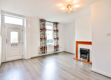 Thumbnail 1 bed terraced house to rent in St. James Square, Northowram, Halifax