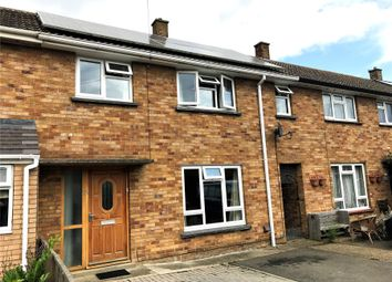 Thumbnail 4 bed terraced house to rent in Parkfield Road, Ruskington