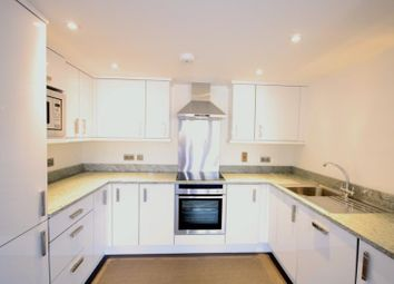 Thumbnail 2 bed flat to rent in Waterside, Thames Street, Staines, Middlesex