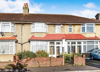 Thumbnail 3 bedroom terraced house for sale in Tonstall Road, Mitcham