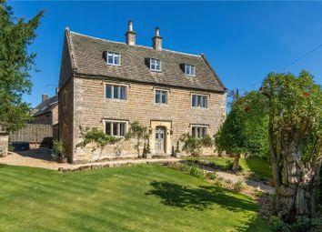 Thumbnail 4 bed detached house for sale in Little Rissington, Cheltenham, Gloucestershire