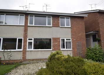 Thumbnail 2 bed flat to rent in Rubens Close, Keynsham, Bristol
