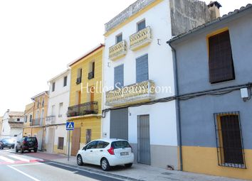 Thumbnail 5 bed town house for sale in Adsubia, Alicante, Spain