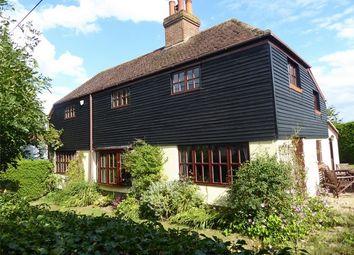 4 bed cottage for sale in Meresborough Road, Rainham, Kent ME8